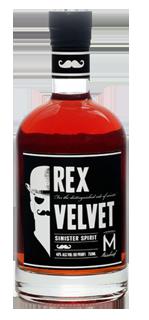 Rex Velvet solo