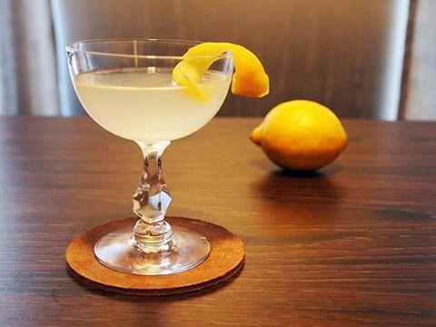 upgraded lemon drop