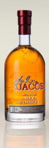 Fremont Mischief John Jacob Rye Whiskey
