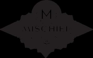 Fremont Mischief Distillery Logo Black