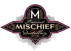 Fremont Mischief Distillery Color Logo
