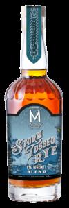 Storm Tossed Rye Whiskey - Cornelia Marie