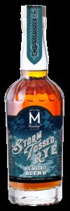 Storm Tossed Rye Whiskey - Northwestern