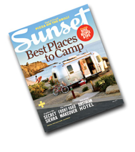 Best of the West – Sunset Magazine