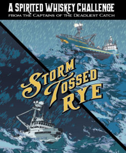 Storm Tossed Poster Image