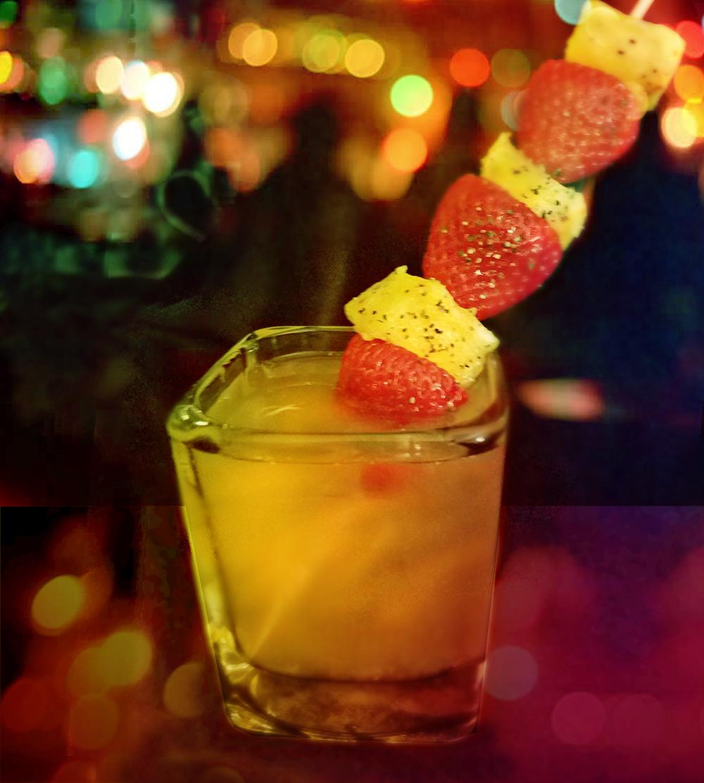 Whiskey Bliss