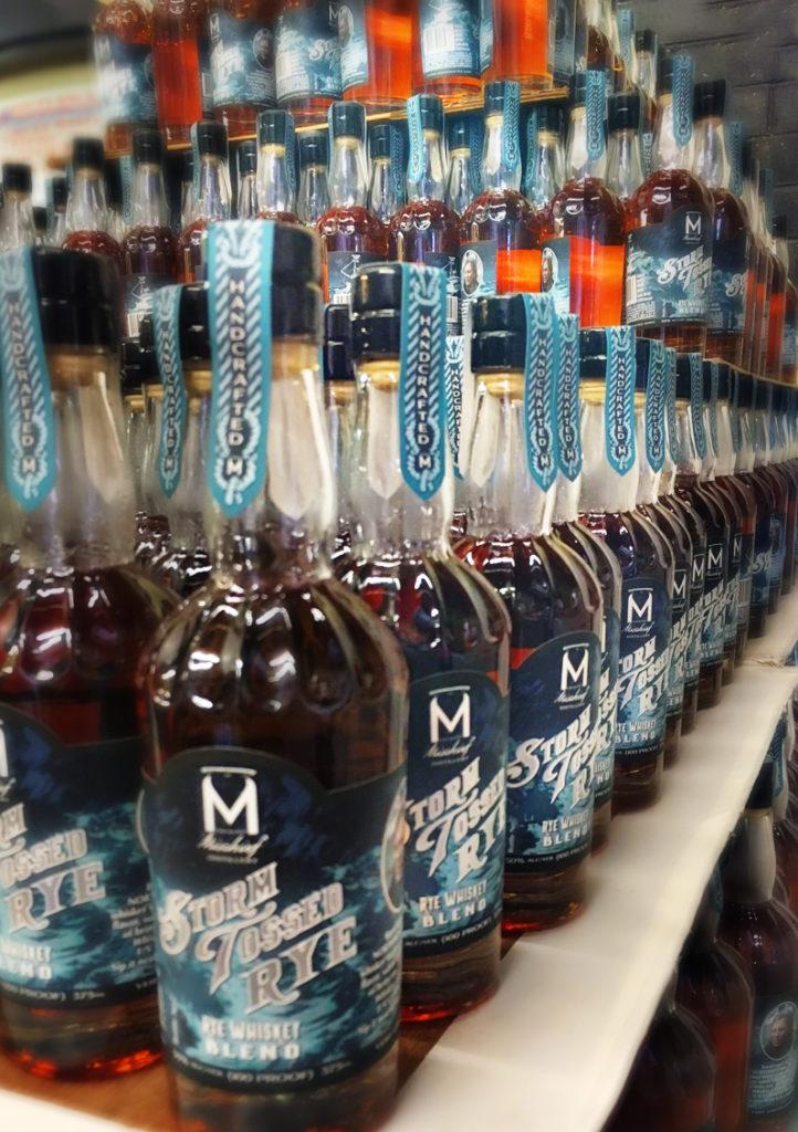 bottling crop