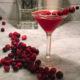 Mischief Gin Cranlet Martini