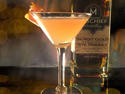 Pamplemousse Cocktale Master