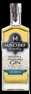 Fremont Mischief Barrel Finished Gin