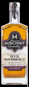 Fremont Mischief Straight Rye