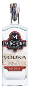 Fremont Mischief Vodka