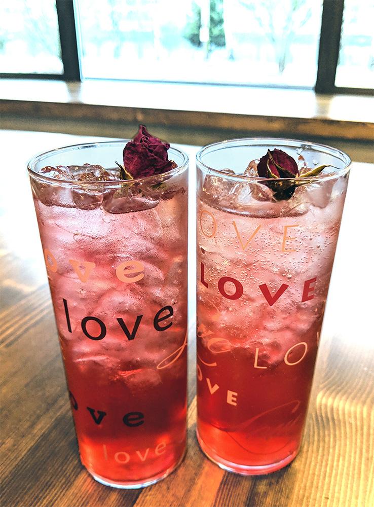 Love's Eternal Flower
