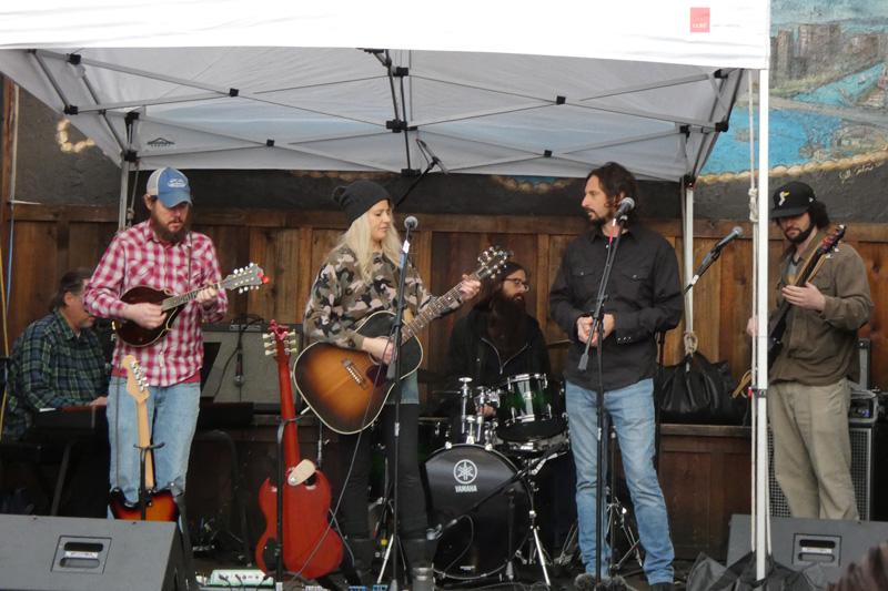 Fremont Music Festival & Festivus