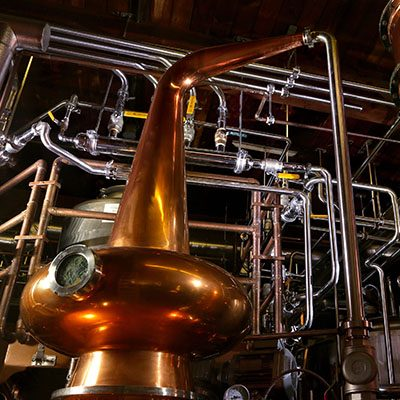 The large still at Fremont Mischief.  Photo by Marcus R. Donner